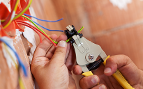 Think you can do your own electrical work on your house? Think again