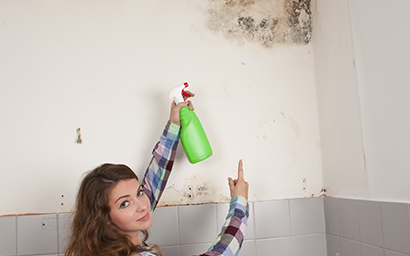 Mold in Arizona Homes—A Very Real Issue!