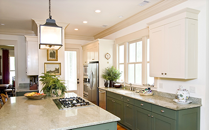 Take Your Outdated Kitchen to New Heights—Remodel It Today!