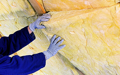 Insulation and energy efficiency
