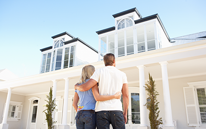 Refinancing for home improvement