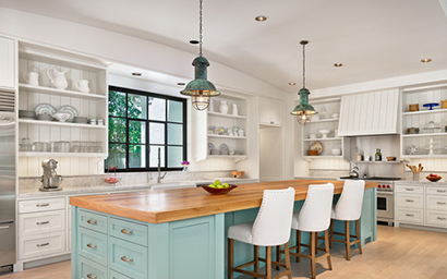 Houzz - Kitchen