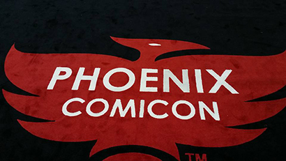 Image Home Improvement Show at Phoenix Comicon