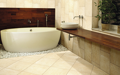 Designing Your Home with the Latest in Tile