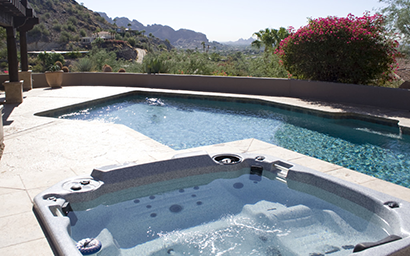 Maintaining, Repairing and Upgrading Your Pool