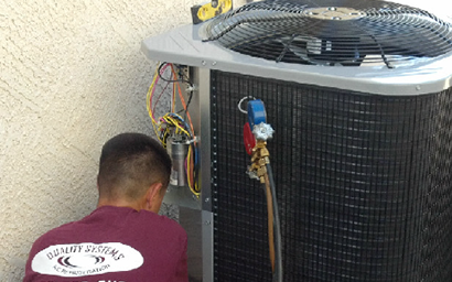 Making Your Air Conditioner More Efficient with GreenFan