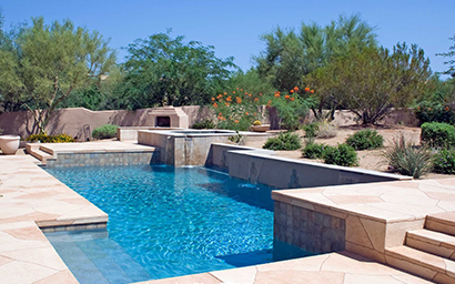 Top trends in Arizona pool remodeling