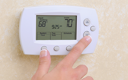Heating and cooling basics