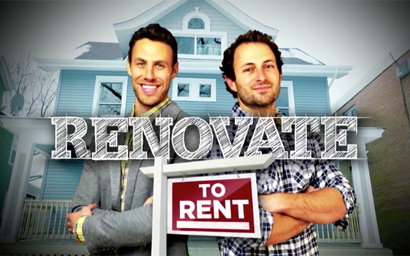 Drew Levin from Renovate to Rent