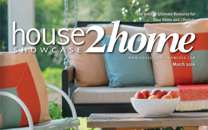 Hose2Home Showcase Magazine
