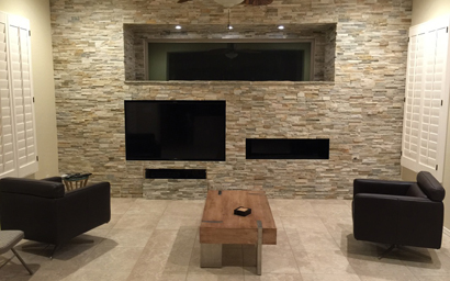 Building Your Dream Home Theater Space
