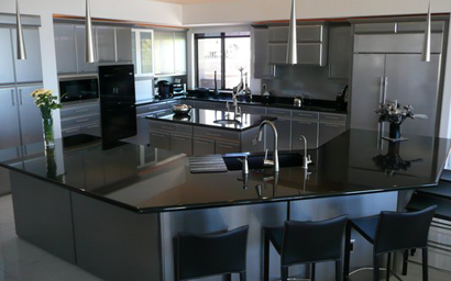 The Benefits of Marble and Granite Countertops