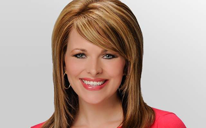 ABC 15 Chief Meteorologist Amber Sullins