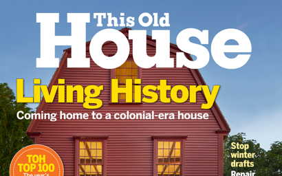 Susan Wyland - This Old House Magazine