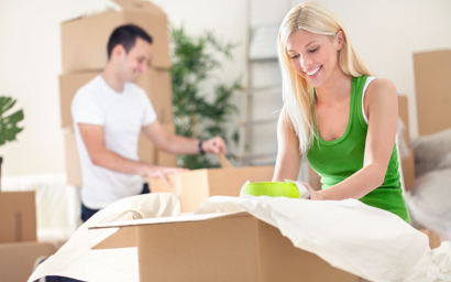 How to Organize Your Move