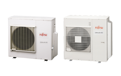 Mini Split Heating and Cooling Systems